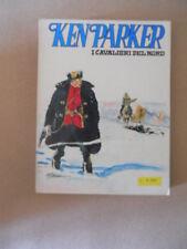 KEN PARKER n°34 ed. CEPIM - Prima Edizione Originale [G291-1]
