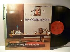 LP,  Mahavishnu John McLaughlin, My Goal´s Beyond, 1971, FOC, Topzustand, EX