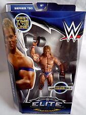 WWE / WWF LEX LUGER SERIES 30 ELITE COLLECTION WRESTLING FIGURE