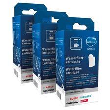 3 Siemens Wasserfilter TZ70003 467873 575491 BRITA Intenza