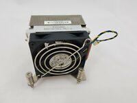HP Genuine DC7800 SFF CPU Fan w/ Heatsink 449796-001