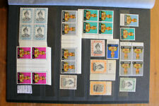 LOT STAMPS BRUNEI BLOCK OF 4 MNH** (F115794)
