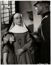 CONSPIRACY OF HEARTS 1960 Yvonne Mitchell NORMAN GRYSPEERDT STILL #92 Nun
