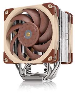 Noctua NH-U12A, Premium CPU Cooler with High-Performance Quiet NF-A12x25 PWM