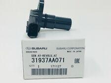 2005-2014 Subaru AT Vehicle Speed Sensor Impreza Forester Outback 31937AA071 OEM