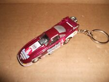 1995 Kendall Gt-1 Nhra Dragster Diecast Model Toy Car Keychain Keyring New
