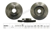 Disc Brake Rotor-EX Front Best Brake GP318012 fits 2013 Honda Accord