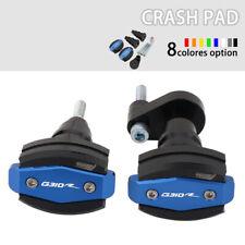 New Frame Crash Pads Engine Case Sliders Protector for BMW G310R 2013-2015
