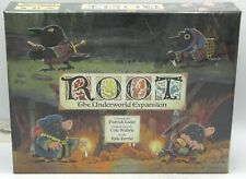 Root LED01002 The Underworld Expansion (Retail Edition) Leder Games Board Game