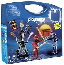 PLAYMOBIL Ninja Carrying Case Playset 5629