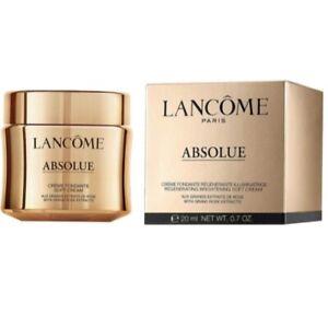Lancome Absolue Regenerating Brightening Soft Cream 2oz 60ml New In Box