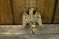 Vintage Eagle Coat Hook
