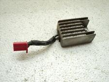 Honda GL1500 GL 1500 Aspencade #5310 Voltage Regulator / Small Accessories