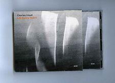 2 CDs CHARLES LLOYD LIFT EVERY VOICE (ECM)