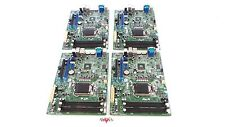 Lot of 4 Dell WR7PY Optiplex 7010 SFF Socket LGA1155 DDR3 Motherboard-Tested