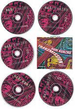 Transmission by Hari Kunzru 2004, CD, Abridged Audio Book