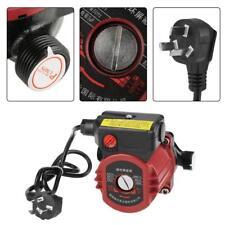 100W Circolatore Pompa Circulation Pump Per Riscaldamento Caldaie Acqua Calda