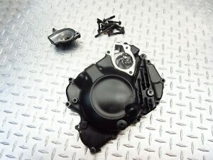 2014 14-16 Honda NSS300 Forza Right Crank Cover Water Pump Engine