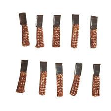 5 Paar Kupfer Schleifer für Fahrzeuge mit Pendelachse - V2 + V3