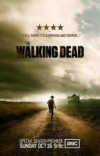 The Walking Dead poster   : Season 2 : 11 x 17 inches : Andrew Lincoln poster