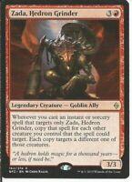 CMD Commander EDH : Zada Goblin Horde Mono Red Custom MTG Deck  - 100 Cards