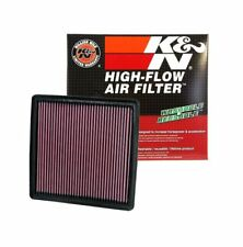 K&N 33-2385 Replacement Air Filter Expedition F150 F250 F350 F450 F550 NAVIGATOR
