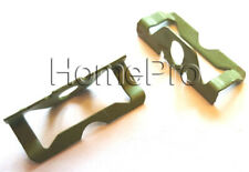 1972 FORD TRUCK WINDSHIELD SIDES & LOWER REVEAL MLDG CLIPS 12 pc  FREE SHIPPING