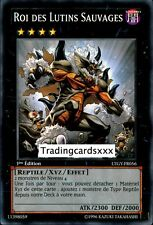 ♦Yu-Gi-Oh!♦ Roi des Lutins Sauvages/King of the Feral Imps : LTGY-FR056 -VF-
