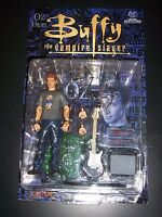 Buffy The Vampire Slayer Seth Green Oz Action Figure