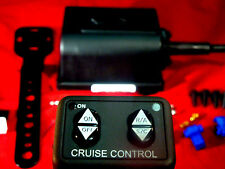Rostra 250-1223 Universal Cruise Control Kit with 250-3593 Dash Mount Switch