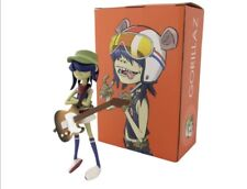 More details for rare limited edition kidrobot cmyk gorillaz noodke figure phase 2
