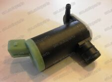 Double Sortie de lave-glace pompe pour Peugeot 106 206 306 406 806 Partner