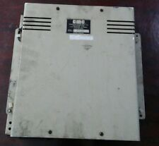MobliStar 486 by CMC Truck Communication Serial Number 052457