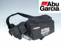 ABU GARCIA Waist Tackle Bag pockets Fishing Tackle Bags Fishing Bag fly lure
