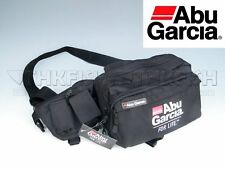 ABU GARCIA Waist Tackle Bag pockets Fishing Tackle Bags Fishing Bag fly lure Wat
