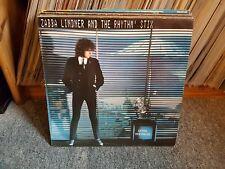 Zabba Lindner &  The Rhythm' Stix  – Extra Ordinaire (Album)