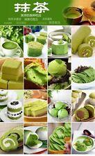 100% Pure  Matcha Green Tea Powder 80g Healthy Tea - Healthy food  A Class