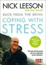 Back From the Brink: Coping With Stress-ExLibrary
