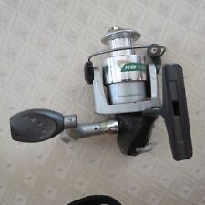 XC 35A  Freshwater Spinning Fishing reel. Works Great