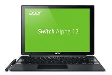 "Acer Switch Alpha 12 SA5-271-33WQ 31.75cm(12"")i3/4/128SSD/W10"