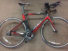2015 Felt b14 51cm triathlon/TT bike, ultegra, shimano carbon race bicycle