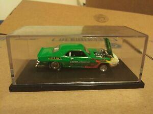 M2 1969 camaro drag car still in box