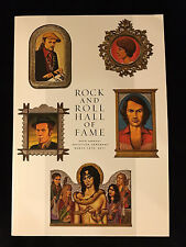 ALICE COOPER-NEIL DIAMOND ROCK AND ROLL HALL OF FAME INDUCTION PROGRAM-2011