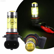 4300K H8 H11 DC 12V LED High Power Car Fog Driving Light Bulb Gold Yellow