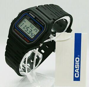 ✅ Casio Collection Unisex-Armbanduhr W-59-1VQES ✅