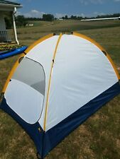 REI Half Dome Silver - 2 Person / 3 Season Backpacking Tent
