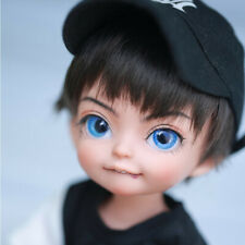 Ahan Original 1/6 Baby Msd Boy Doll Skin color could choose Full Set Toy BJD