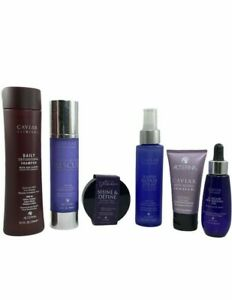 Alterna Bamboo/ Caviar/ Enzymetherapy Hair Products (choose yours)