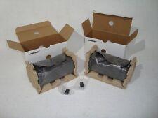 2x BOSE Doppelcube Lautsprecher schwarz Series V NEU OVP TOP + Adapter