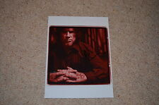 MARK LANEGAN  signed Autogramm In Person 20x25 cm SCREAMING TREES